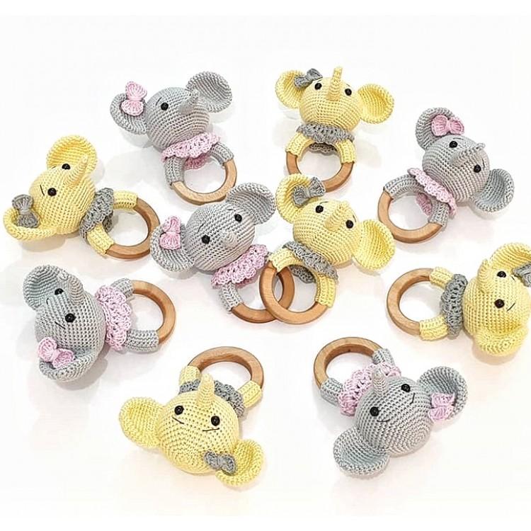Amigurumi Oyuncak Bebek Malzemeleri - Modahole - Moda ve Yaşam Portalı | 750x750